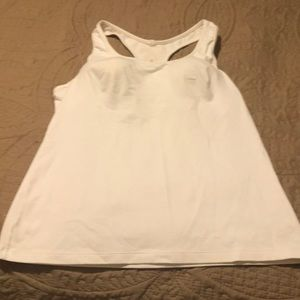 Victoria secret VSX exercise top